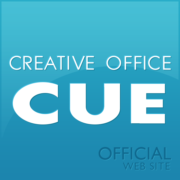 CREATIVE OFFICE CUE Official website