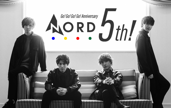 NORD5th